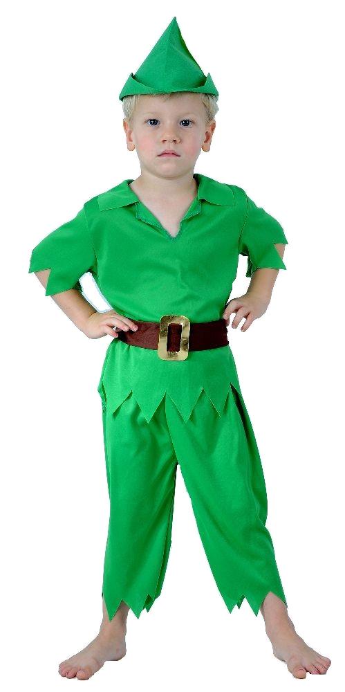How To Make A Robin Hood Costume Kids
