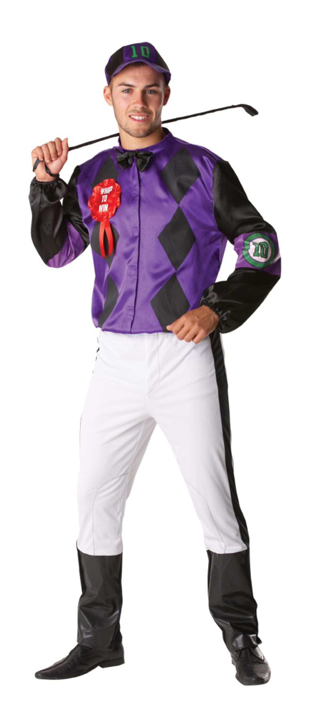 Jockey Fancy Dress