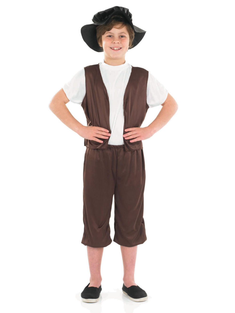 Boys Tudor Costume  sc 1 st  Mega Fancy Dress : childrens tudor costume ideas  - Germanpascual.Com