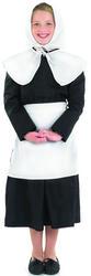 Puritan Girl Costume