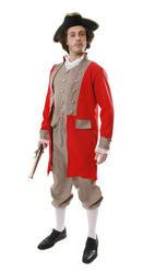 Nobleman Costume