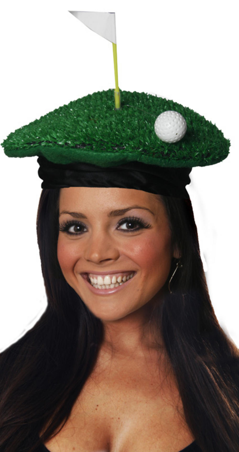 Crazy Golf Hat  5fdaaad576f4