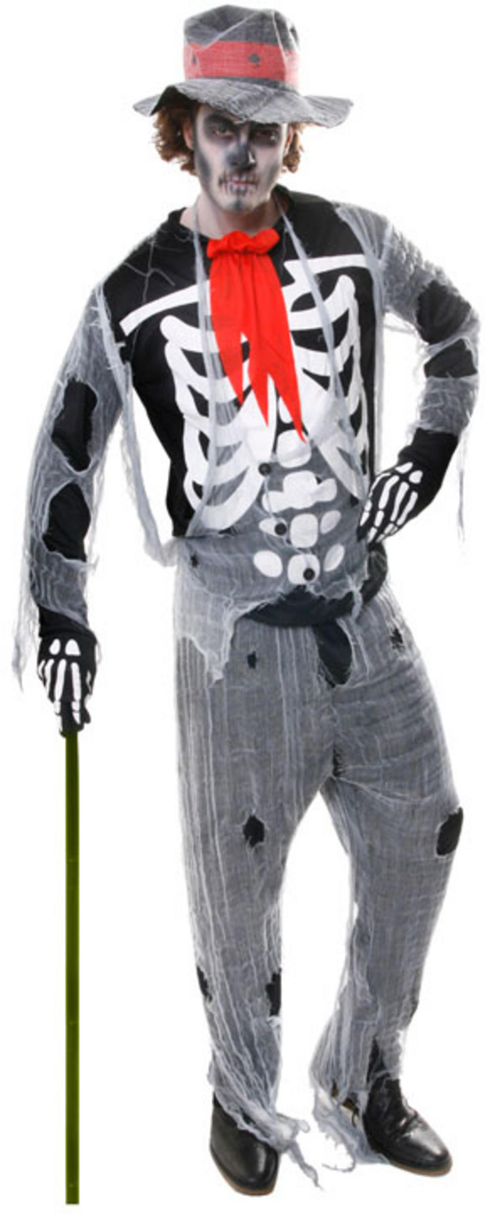 Mega Man Halloween Costume