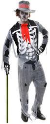 Voodoo Man Costume