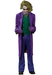 Grand Heritage The Joker Costume