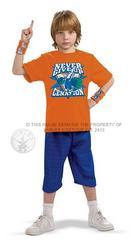 Boys John Cena WWE Costume