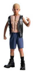 Boys Stone Cold Steve Austin WWE Costume