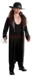 Boys Deluxe Undertaker WWE Costume