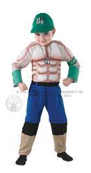 Boys Deluxe John Cena WWE Costume
