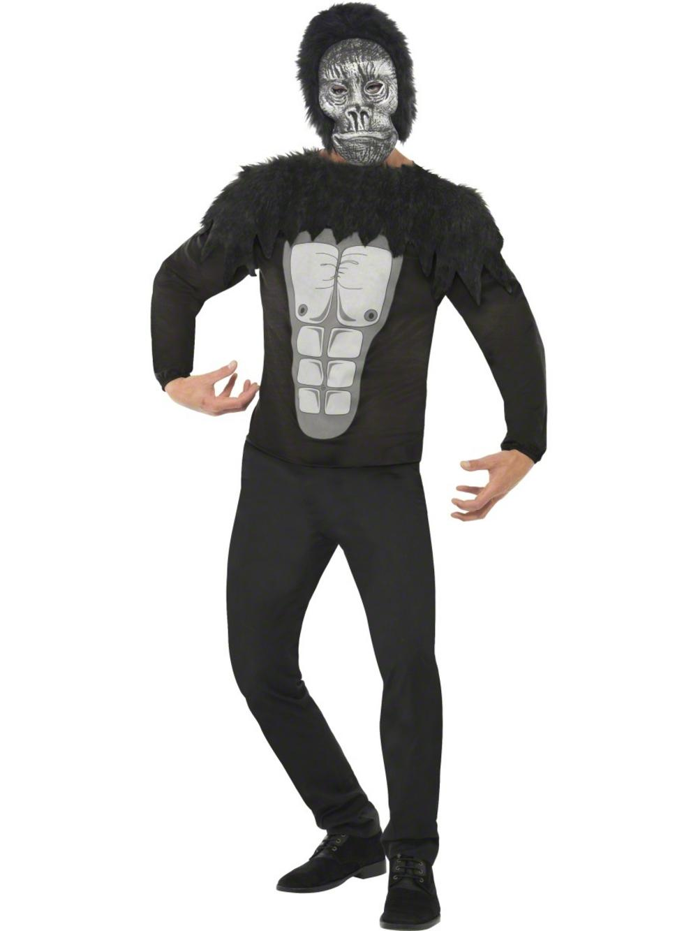 Gorilla Costume Kit