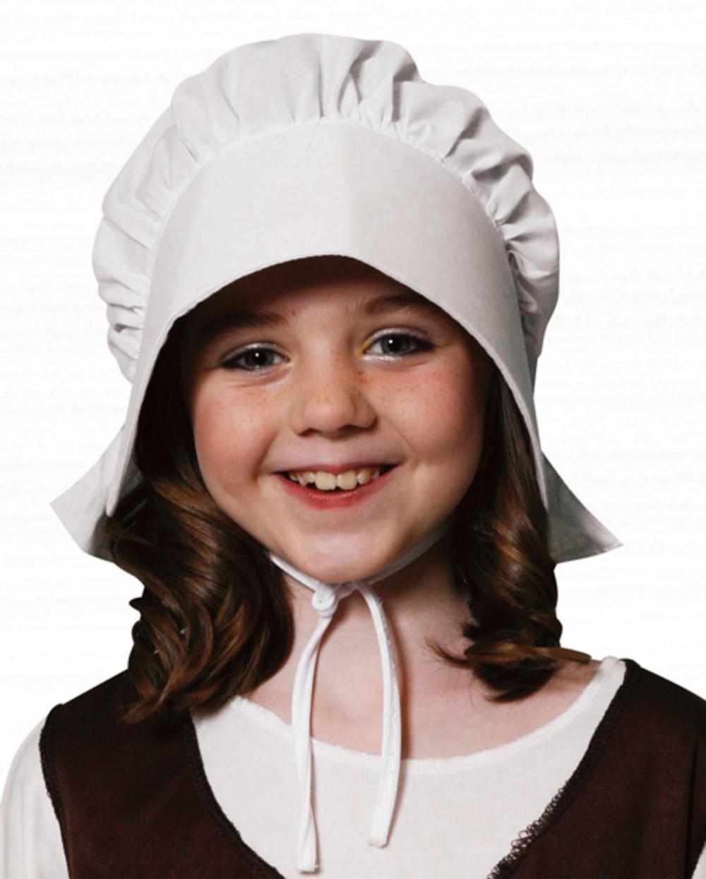 Girl s Victorian Bonnet  a4c535a01d4