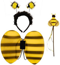 Kid's Bumblebee Set