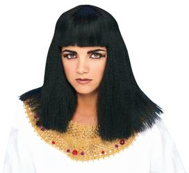 Deluxe Cleopatra Child Costume Wig