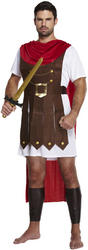 Roman General Fancy Dress