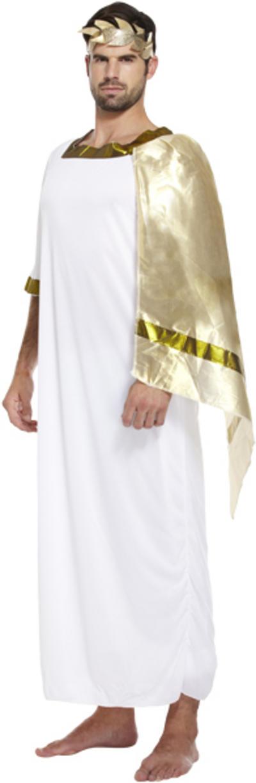 Roman God Costume
