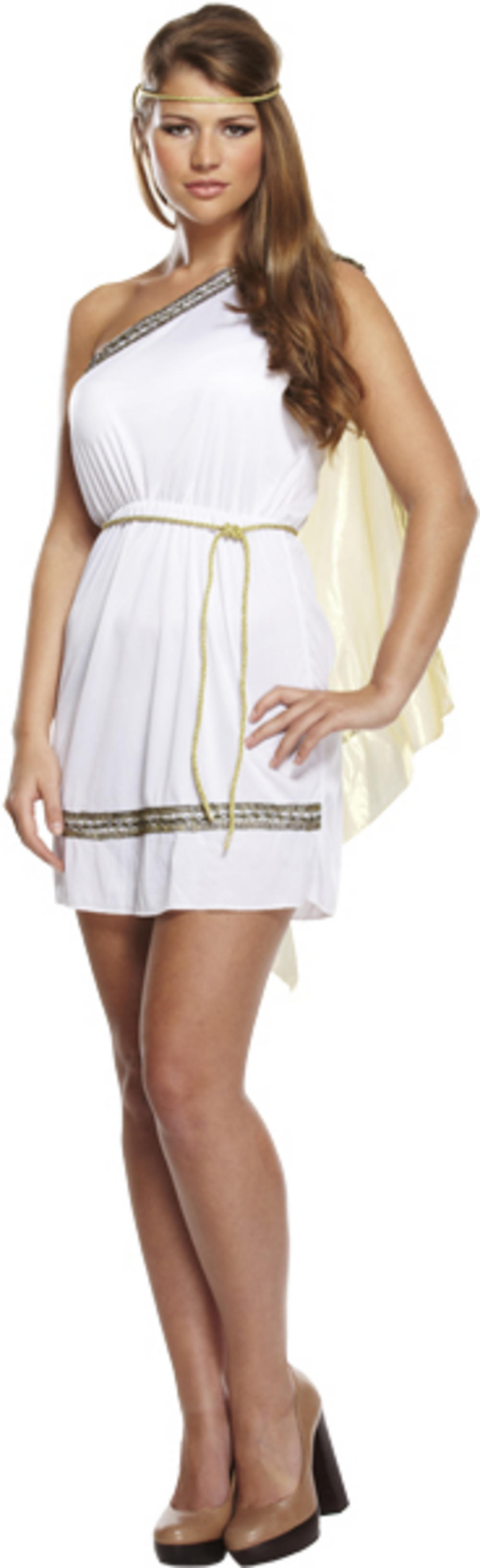 Roman Woman Costume