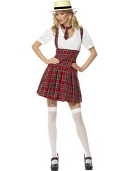 Schoolgirl Uniform Costume