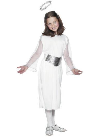 Angel Costume