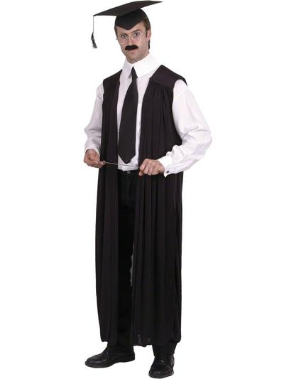 Teachers Gown Costume