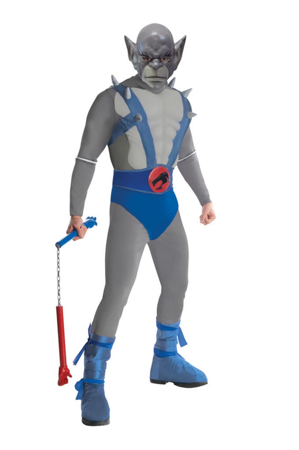 Panthro Thundercats Costume