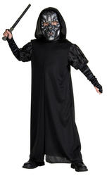 Child Death Eater Costume