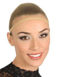 Adult's Wig Cap Costume Accessory