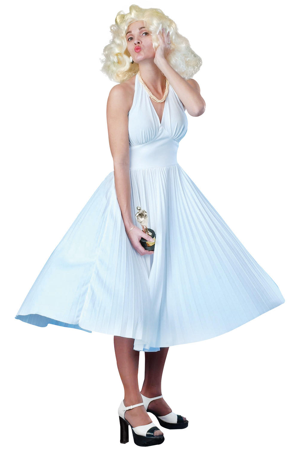 Marilyn Costume