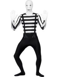 Mime Second Skin Suit