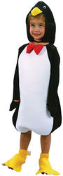 Toddlers Penguin Costume