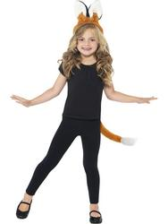 Fox Kit Costume