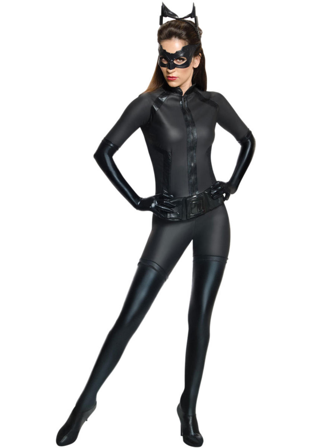 Grand Heritage Catwoman Fancy Dress