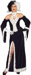 Dog Lovin Diva Costume