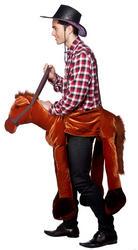 Ride On Horse Costume