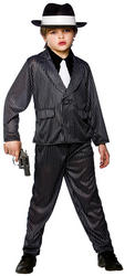 Gangster Wise Guy Costume