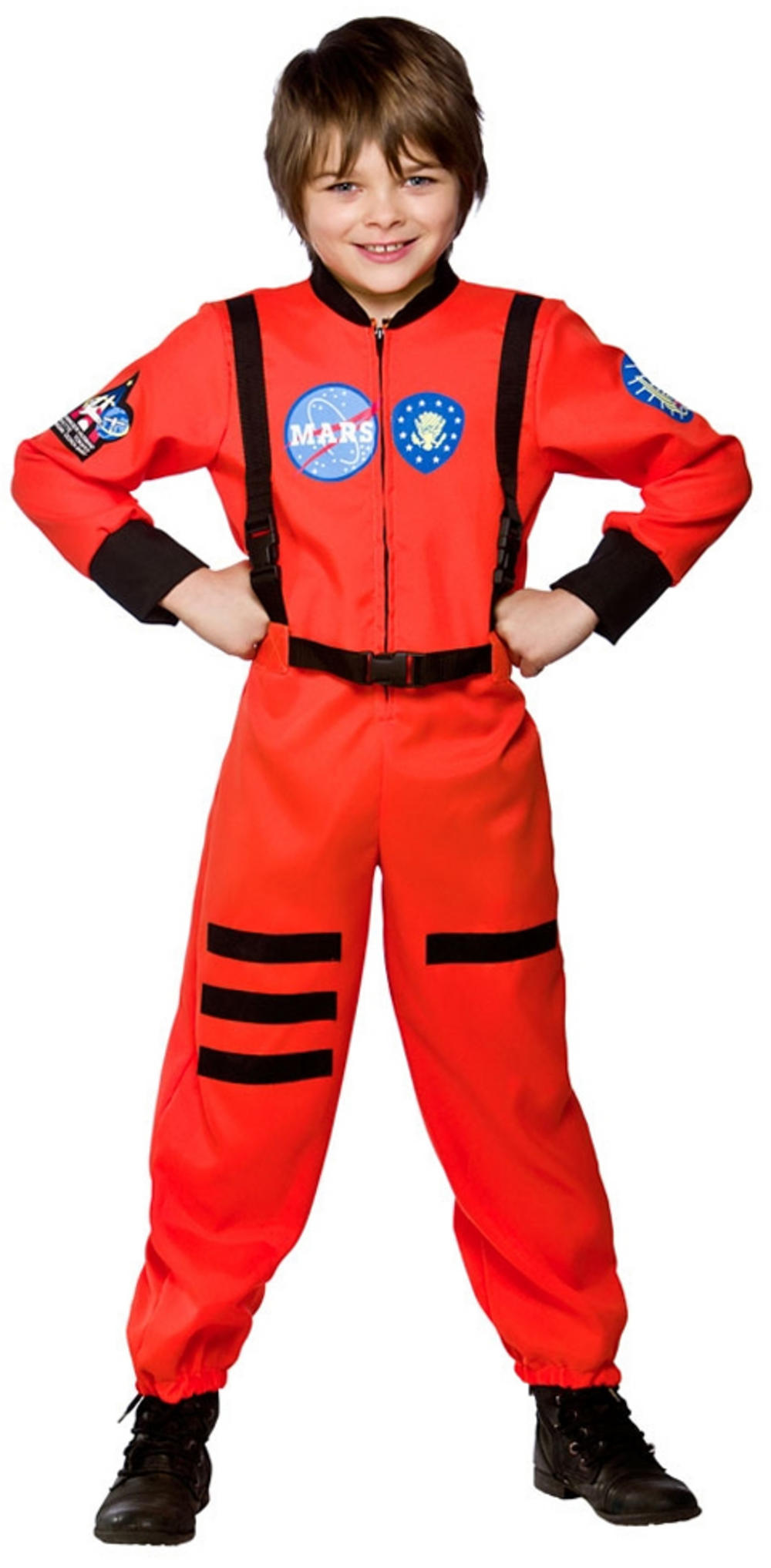 1e8bb33477c5 Mission To Mars Astronaut Costume