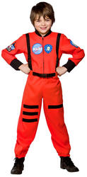 Mission To Mars Astronaut Costume