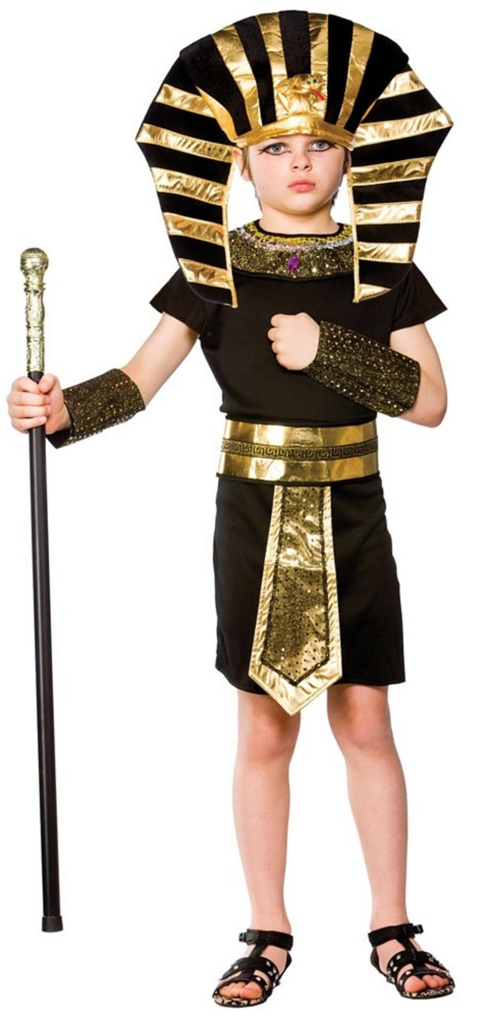 Egyptian Pharaoh Costume  sc 1 st  Mega Fancy Dress & Egyptian Costumes | Mega Fancy Dress
