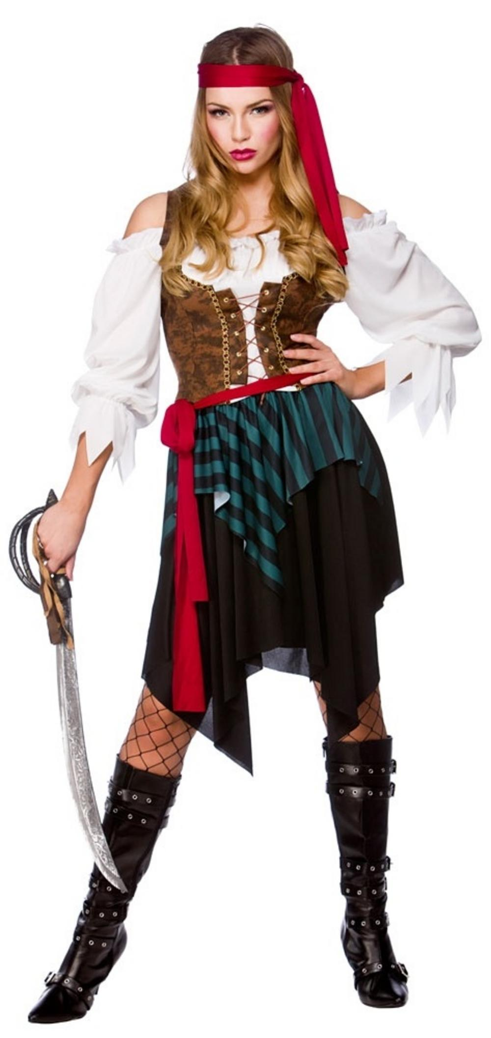 gorgeous quick pirate outfit ideas