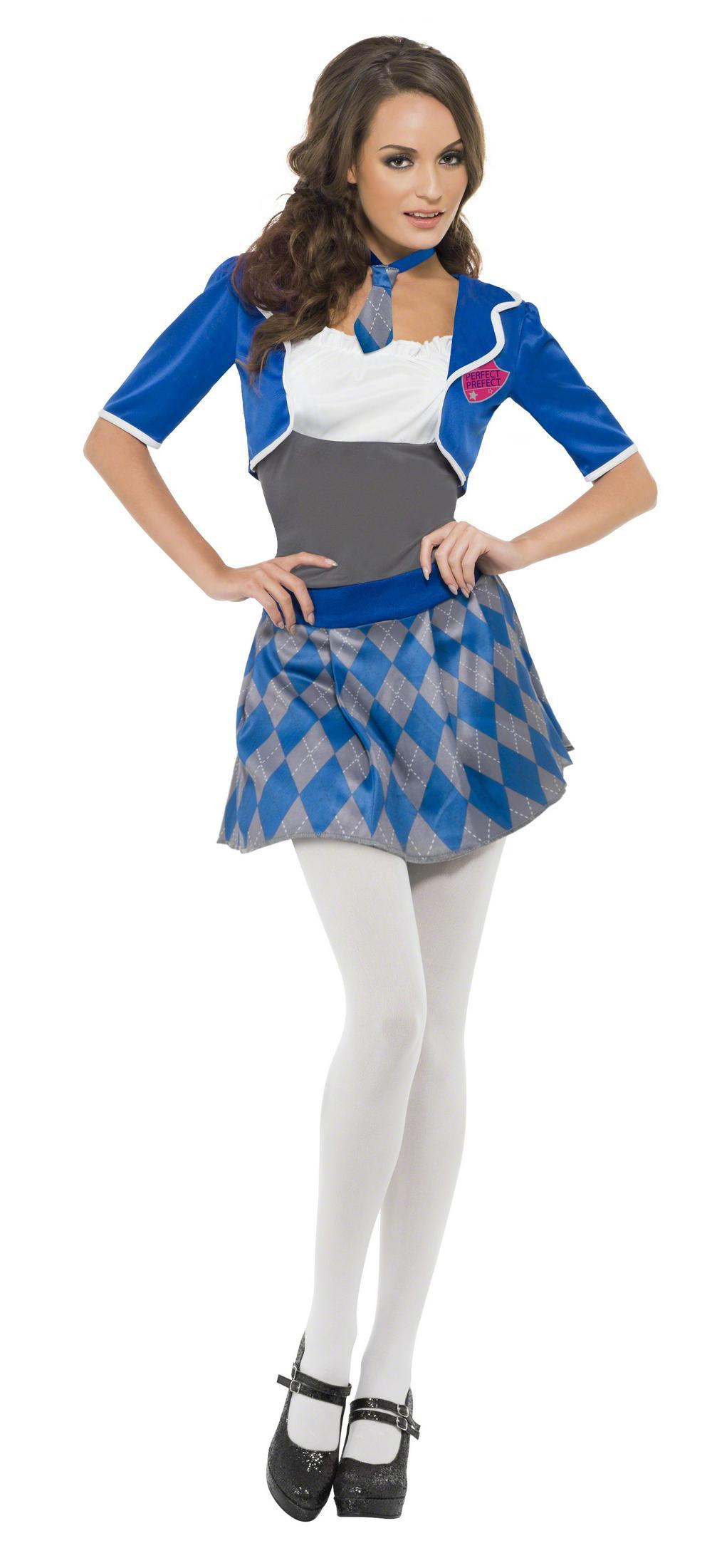 Fever Naughty Schoolgirl Costume