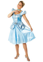 Officially Licensed Cinderella Costume