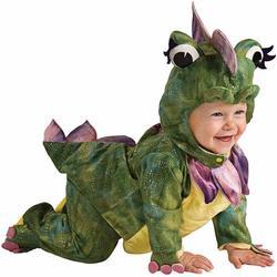 Noahs Ark Dragon Costume