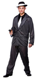 Gangster Guy Costume