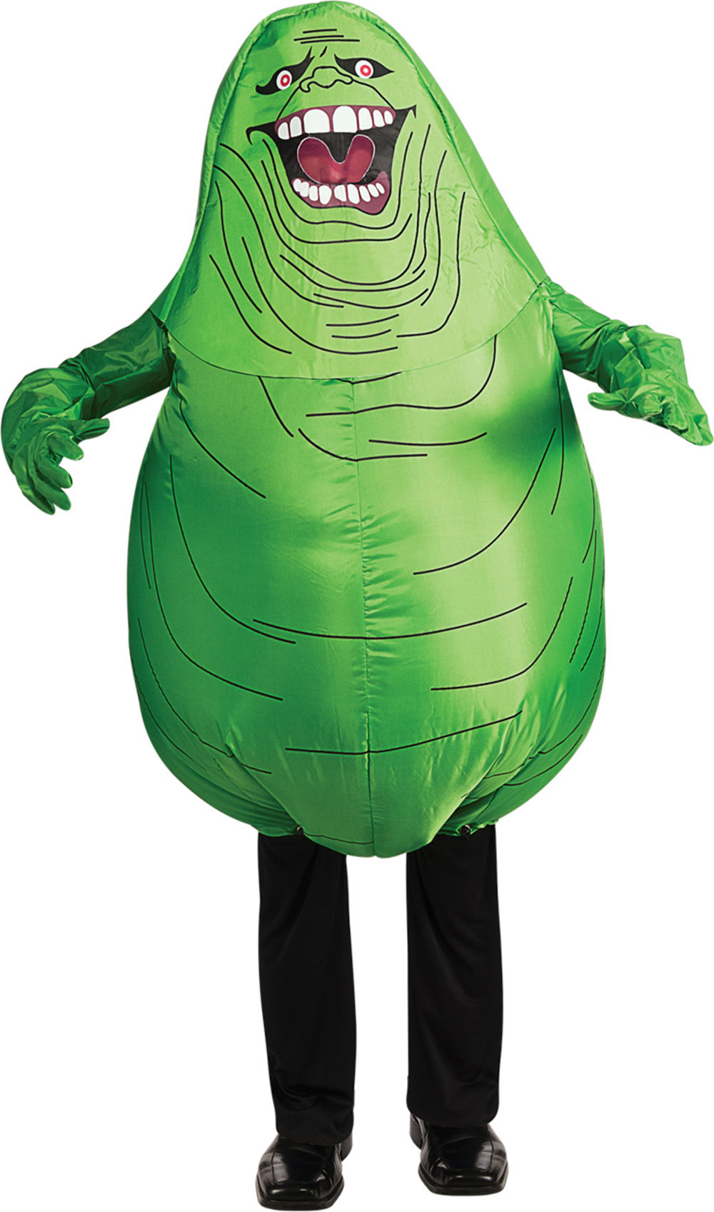 Ghostbusters Slimer Costume