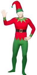 Skinz Elf Bodysuit