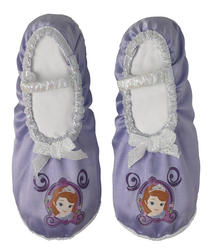 Princess Sofia Costume Ballet Pumps