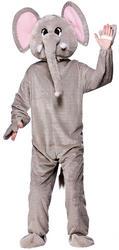 Paradise Elephant Costume
