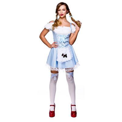 Sexy Dorothy Costume