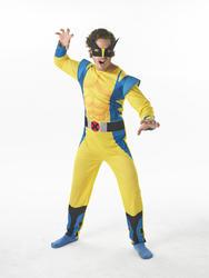 Classic Wolverine Costume
