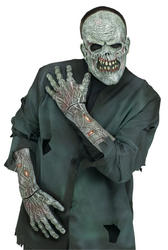 Zombie Gloves with Forearms