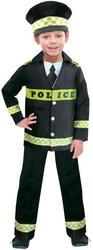 Policeman Fancy Dress